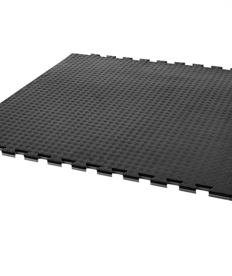 GMD mma mats premium 20cm floor eva mat black grey mat