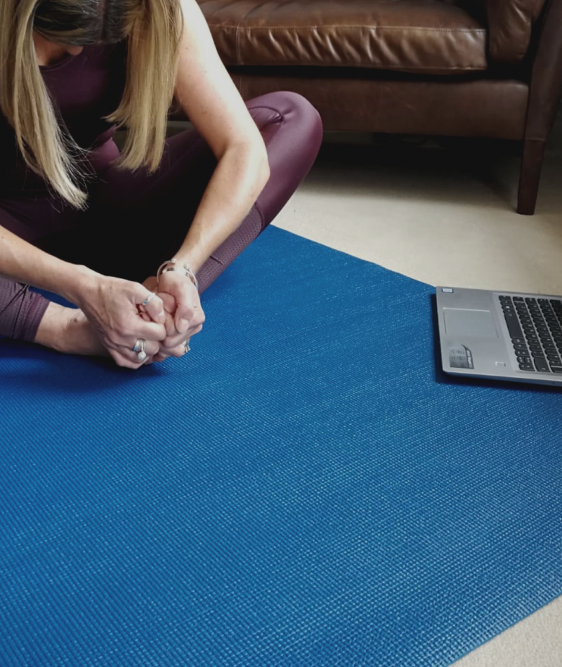 Yoga roll slim